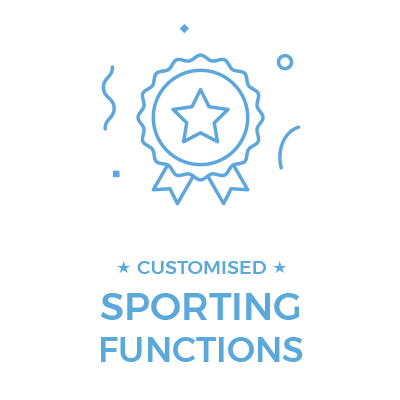 Sporting Functions